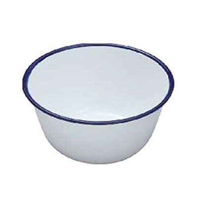 Falcon émail 14cm pudding basin-émail