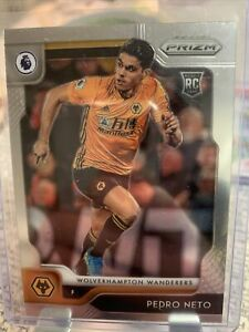 2019-20-PEDRO-NETO-PANINI-PREMIER-LEAGUE-Prizm-Rated-Rookie-Optic-RC-339
