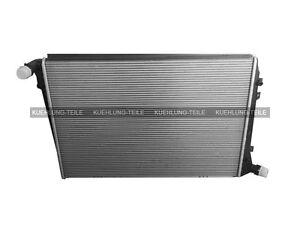 Radiator-Radiator-Coolant-SEAT-TOLEDO-III-TDi-04-1K0121251DP
