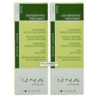 Una Oxygenating Treatment 90 Ml / 3.17 Fl. Oz. pack Of 2