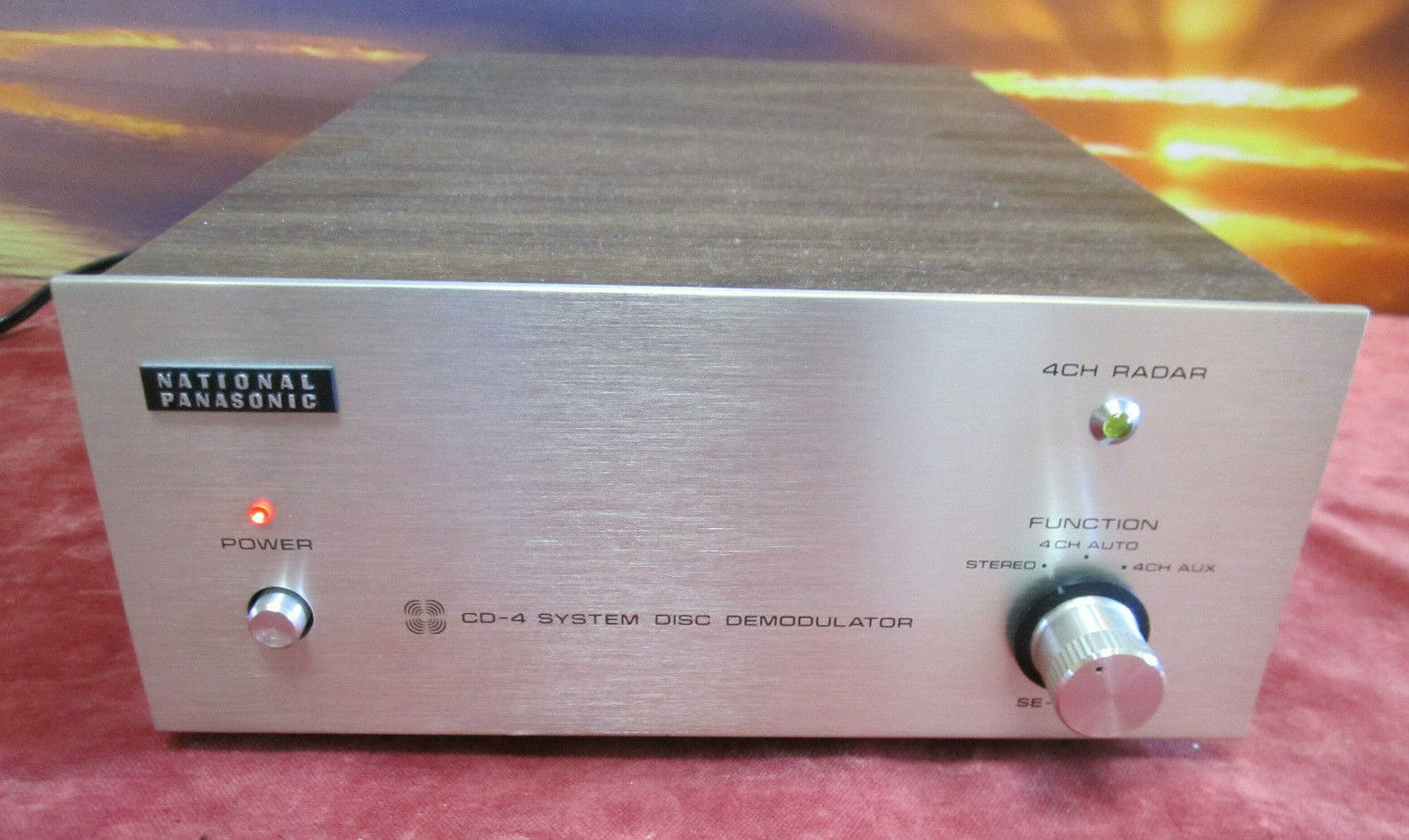 Audio Vintage 2021 Digital? S-l1600