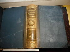 Brockhaus' Konversations-Lexikon 7. Band 1898 14. Auflage. Jubiläums-Ausgab