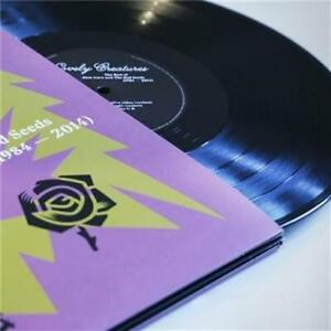 NICK-CAVE-amp-THE-BAD-SEEDS-Lovely-Creatures-The-Best-of-1984-2014-Vinyl-3LP-NEW