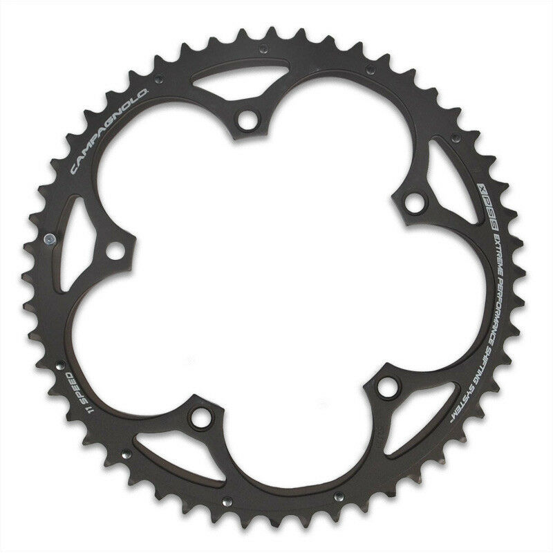 Campagnolo SUPER RECORD 11 Speed Outer Chainring   135 mm 52T FC-SR152