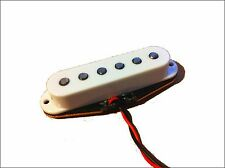 Create your own custom built to order Stratocaster / Strat single coil pickup