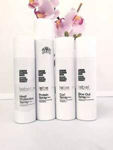 Label-M-Professional-Haircare-Spray-Collection-Select-Yours-SEALED