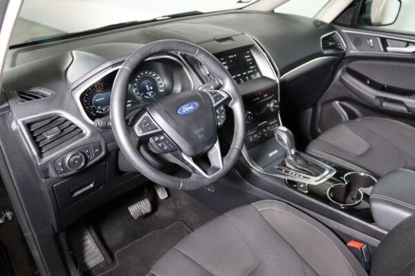 Ford S-MAX 2,0 TDCi 180 Titanium aut. - billede 5