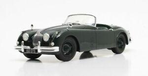 CULT-MODELS-CML030-1-or-030-2-JAGUAR-XK150-S-OTS-model-cars-green-or-red-1-18th