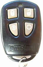 ProStart starter transmitter control start amber keyless remote NAHSAW4 clicker