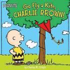 Go Fly a Kite, Charlie Brown! by Charles M Schulz (Paperback / softback, 2015)