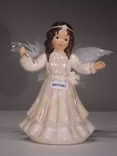+# A007667 Goebel Archiv Erstmuster Engel mit Zauberstab, Angel, perlmut 41-089