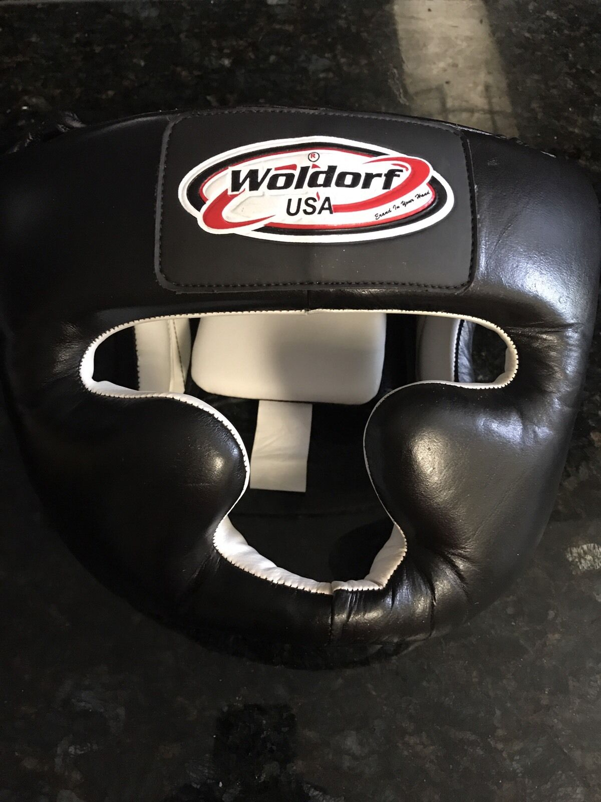 Woldorf USA  Fighting Sports  Usa Boxing Competition Headgear size L  fishional store for sale