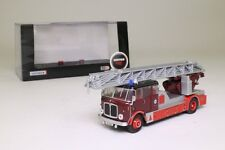 Oxford Diecast 76AM002; AEC Mercury TL Fire Engine; Newcastle; Excellent Boxed