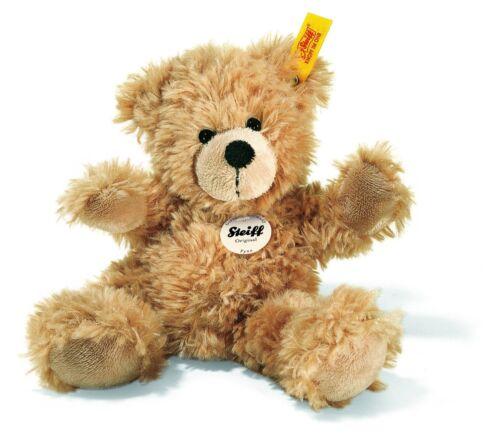 Original Steiff® Teddybär Fynn 18cm beige Sonderproduktion 989742  NEU RARITÄT