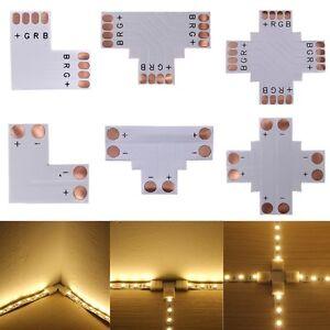 Conector-en-L-T-o-para-tiras-led-RGB-o-Monocolor-sin-soldadura-5050-3528-10mm
