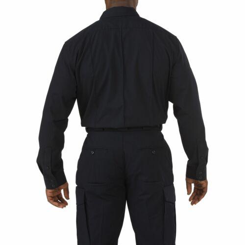 5.11 Tactical Men/'s Stryke Class B PDU Long Sleeve Shirt Style 72074