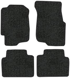 1993 GGBAILEY D2811A-F1A-PNK Custom Fit Automotive Carpet Floor Mats for 1992 1996 1997 Volvo 960 Wagon Pink Driver /& Passenger 1994 1995