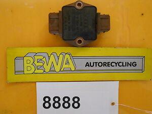 Steuergerät/Zü<wbr/>ndmodul Audi 80 B4   4A0905351   Nr.8888/A