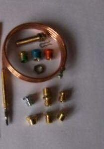 FALCON-BARTLETT-LINCAT-VISCOUNT-900MM-THERMOCUPLE-KIT