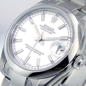 ROLEX-178240-MID-SIZE-31-mm-STEEL-DATEJUST-OYSTER-BRACELET-WHITE-DIAL