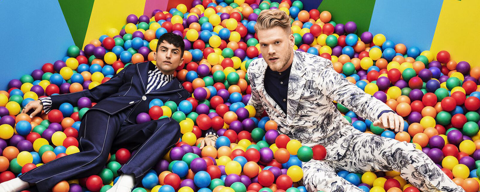 PARKING PASSES ONLY Superfruit