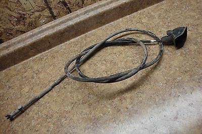 REAR HAND BRAKE CABLE FITS HONDA TRX300FW TRX 300FW FOURTRAX 300 4X4 1996-2000