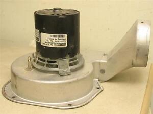Fasco 7121 10046e draft inducer blower motor assembly 7021 for Fasco blower motor 7021