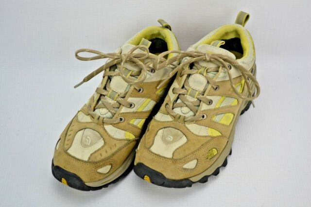 59f573ed9 The North Face XCR Hiking Trail Shoes Womens Sz 8 M 551044 Ankle Boot