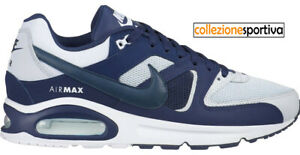 scarpe nike air max blu