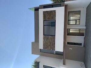 Casa Nueva en Venta Zona Cholula En Fraccionamiento