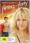 Flirting With Forty (DVD, 2010)