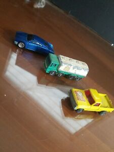 Lote-de-3-Vintage-Hot-Wheels