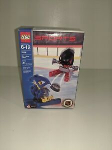Lego-Sports-3559-Red-amp-Blue-Player-Sealed-Box
