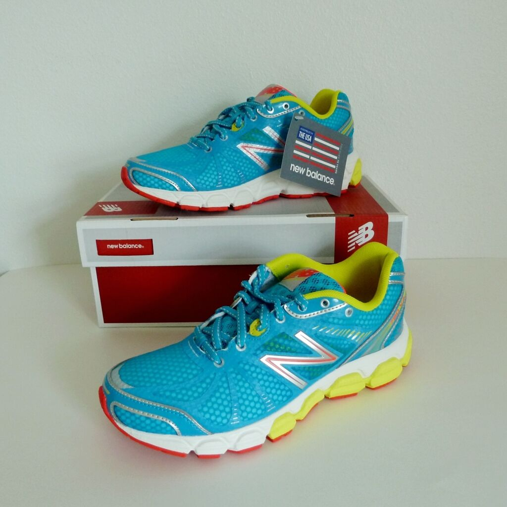 New Balance W780BY4 Femme Running 780V4 Running Chaussures