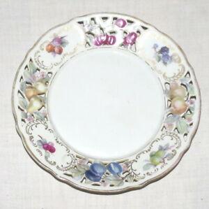 Schumann-7-5-inch-Pierced-Salad-Plate-Fruit-patterns