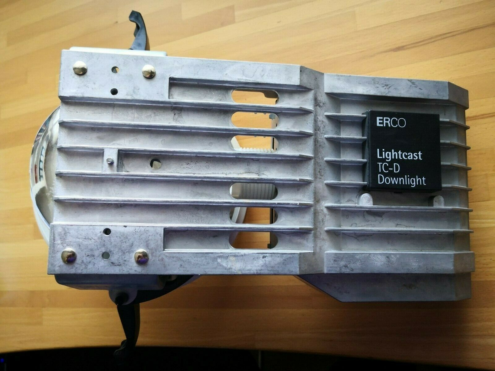 ERCO Downlight TC-D - 1x18W inkl. Leuchtmittel (EVG) (EVG) (EVG) 783f29