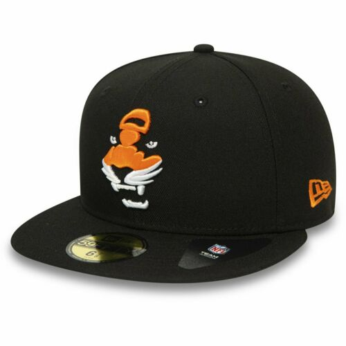 ELEMENTS Cincinnati Bengals New Era 59Fifty Fitted Cap