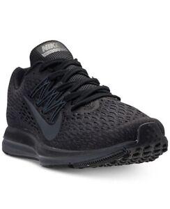Men's Nike ZOOM WINFLO 5 (4E) BLACK