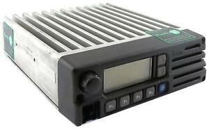 Details about ICOM IC-F1010 25 WATT VHF MOBILE TAXI VEHICLE OR BASE RADIO  FREE PROGRAMMING