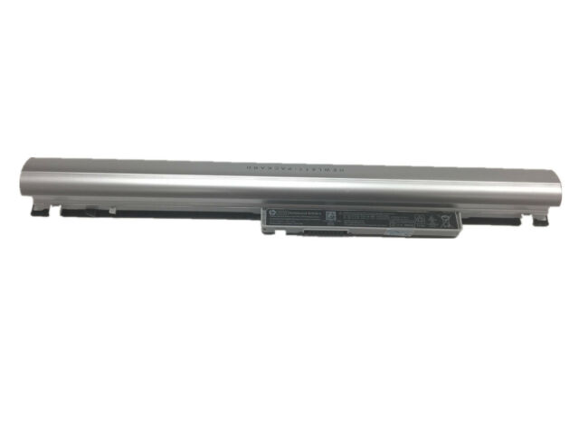 Genuine HY04 Battery for HP Pavilion SleekBook 14 HSTNN-IB4U 718101-001