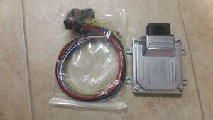 48 pin harness + case microRusEfi