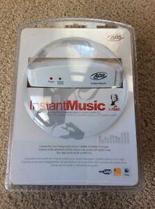 ADS RDX 150 INSTANT MUSIC WINDOWS 8 X64 TREIBER