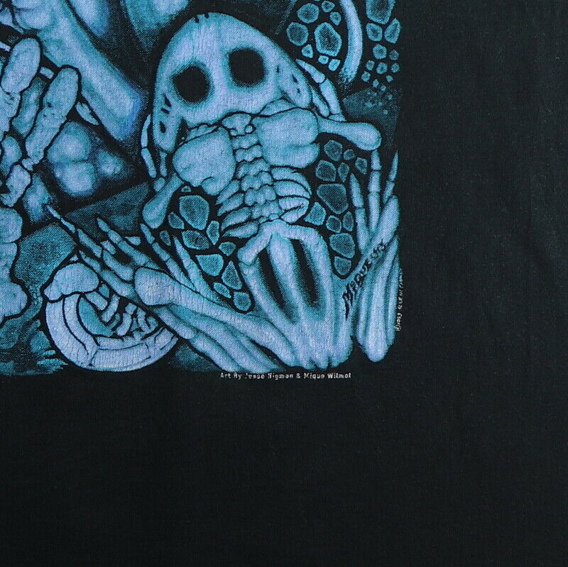 Vintage 1993 Alice In Chains Tour Shirt - image 4