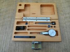 Brown Amp Sharpe 7029 3 Bestest Dial Indicator 001