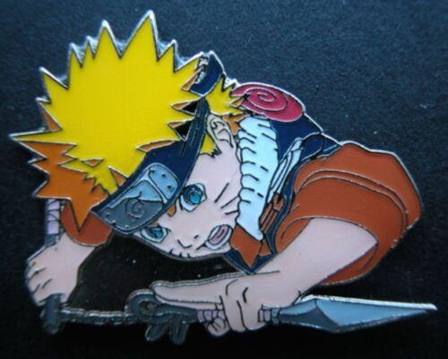 Naruto anime Pin