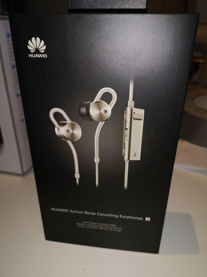 in-ear hovedtelefoner, Andet mærke, Huawei AM185