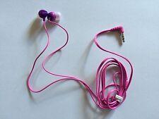 Original Sony MDR-EX15LP Ohrhörer *Lila*