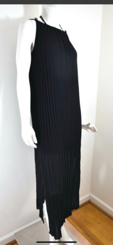 Chanel evening dress