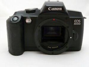 CAMARA-REFLEX-ANALOGICA-CANON-EOS-5000-REF-050