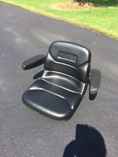 Walker Mower Seat With Armrest FREE SHIPPING